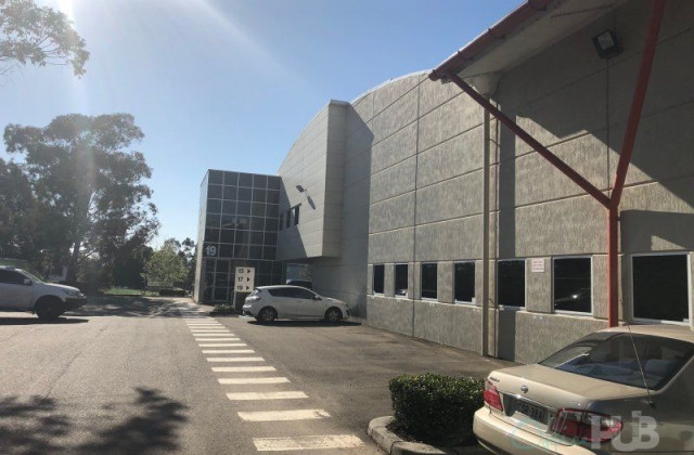 SH6/19 Brookhollow Avenue, BAULKHAM HILLS NSW, 2153