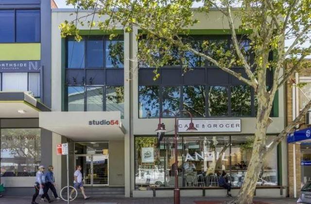 54 Alexander Street, CROWS NEST NSW, 2065