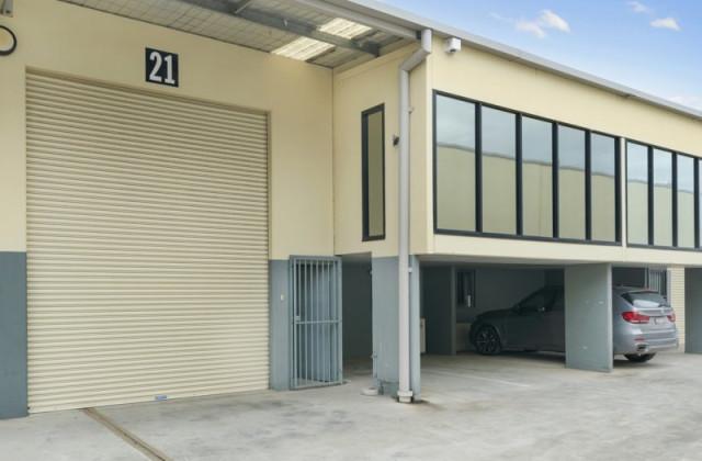 Unit 21/6 Abbott Road, SEVEN HILLS NSW, 2147