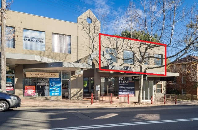 Suite 6A/136 - 146 Willoughby Road, CROWS NEST NSW, 2065