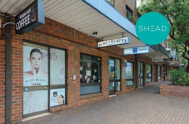Shop 62/47 Neridah Street, CHATSWOOD NSW, 2067