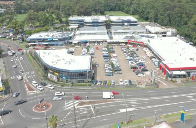Ground  Shop 20/148-158 The Entrance Road, ERINA NSW, 2250