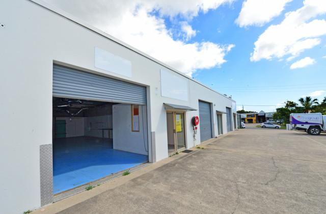 Unit 3/9 Commerce Court, NOOSAVILLE QLD, 4566