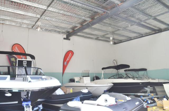 Warehouse 16/75 Waterway Drive, COOMERA QLD, 4209
