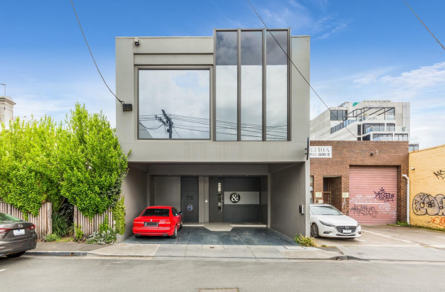 26 Dover Street, RICHMOND VIC, 3121