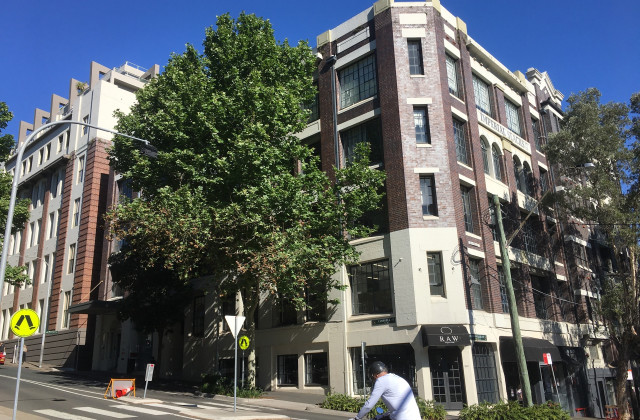 Level 2/104-112 Commonwealth Street, SURRY HILLS NSW, 2010