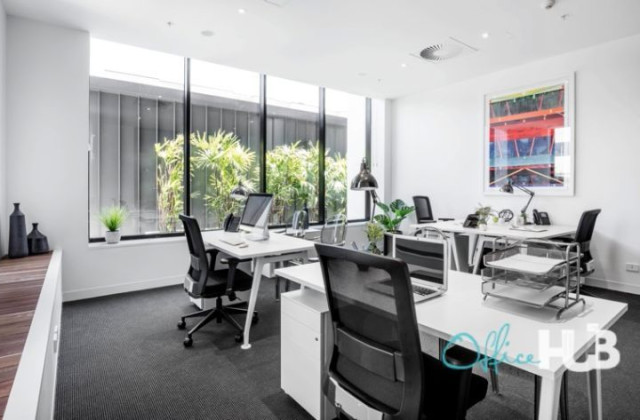 T19/477 Boundary Street, SPRING HILL QLD, 4000