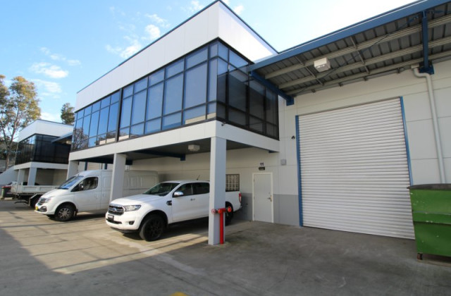 Unit 11/33 Holbeche Road, ARNDELL PARK NSW, 2148