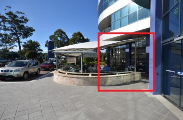 Ground  Suite 1.02a/4 Ilya Ave, ERINA NSW, 2250