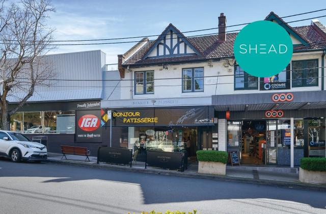 Suite 1/17 Railway Avenue, WAHROONGA NSW, 2076