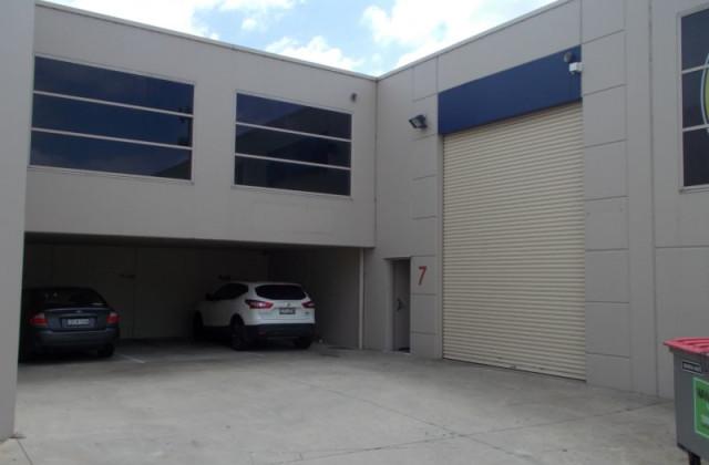 Unit 7/610 Great Western Highway, GIRRAWEEN NSW, 2145