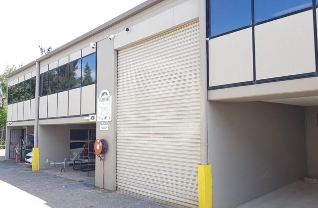 8/24-26 CLYDE STREET, RYDALMERE NSW, 2116