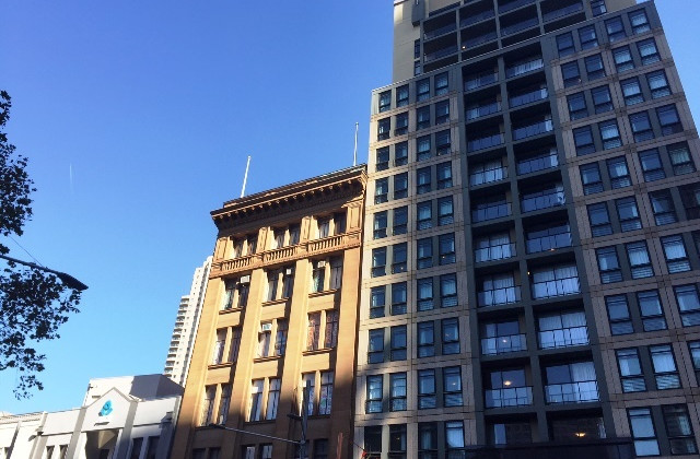 661 George Street, SYDNEY NSW, 2000