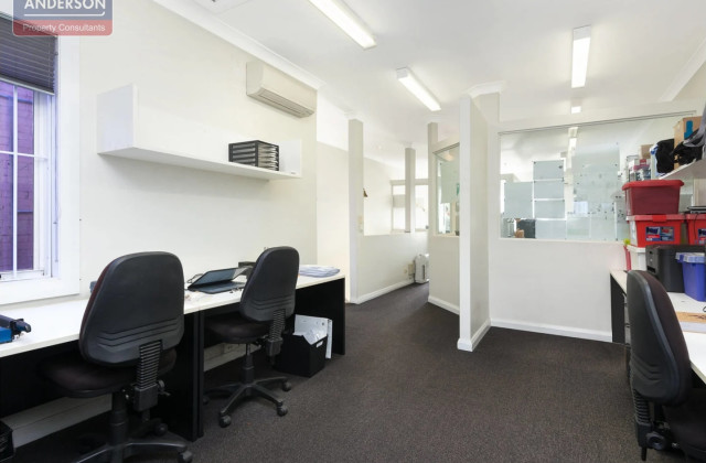 Office/146 Sailors Bay Road, NORTHBRIDGE NSW, 2063