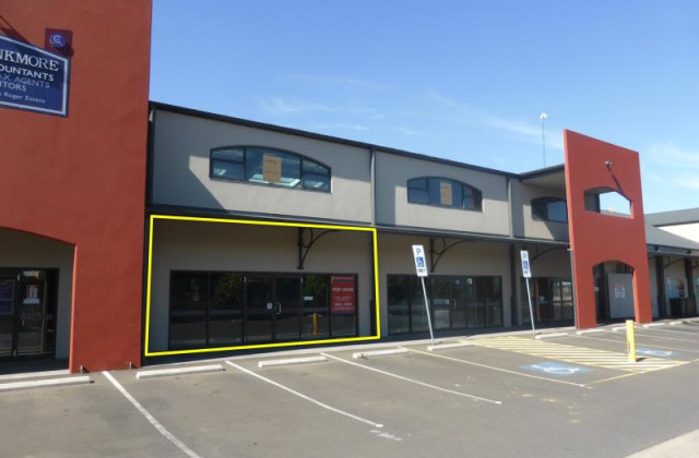 2C/113 Darling Street, DUBBO NSW, 2830