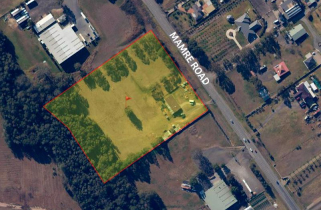 1205 Mamre Road, KEMPS CREEK NSW, 2178