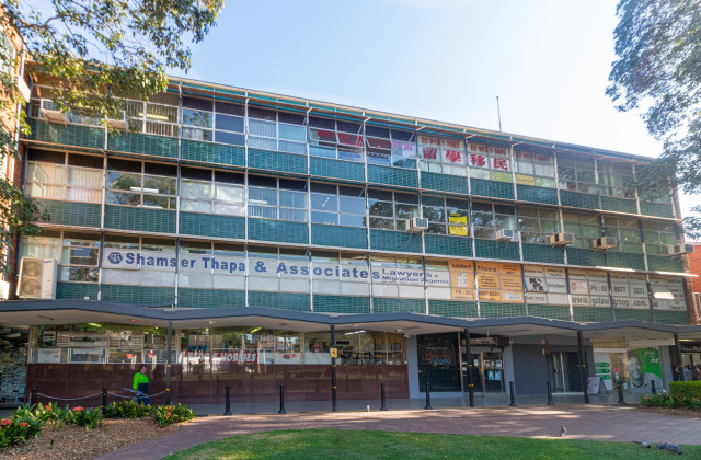 Suite 28/181 Church Street, PARRAMATTA NSW, 2150