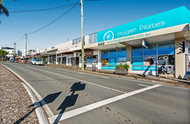 Shop 6/6-22 Currie Street, NAMBOUR QLD, 4560