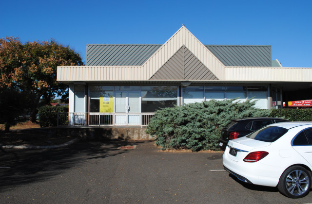 238 Taylor Street - Shop 16, NEWTOWN QLD, 4350