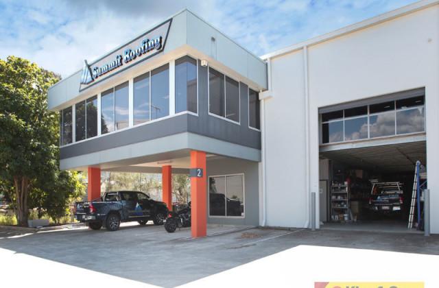 2/38 Limestone Street, DARRA QLD, 4076