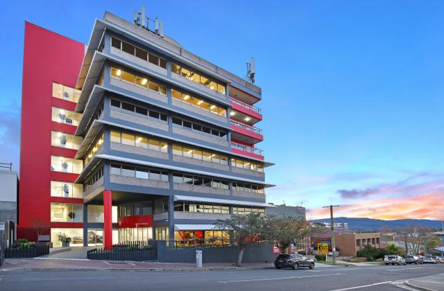 6-8 Regent Street, WOLLONGONG NSW, 2500