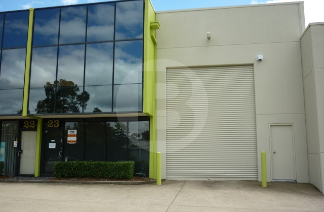 Unit 23/9 HUDSON AVENUE, CASTLE HILL NSW, 2154