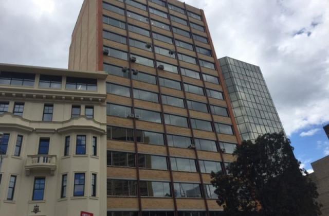 48/149 Wickham Terrace, SPRING HILL QLD, 4000