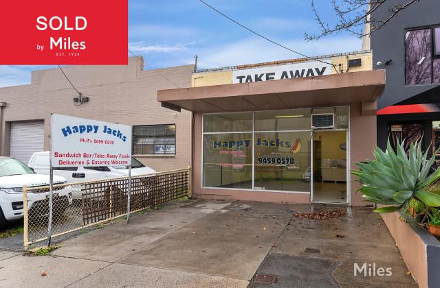 46 Vernon Avenue, HEIDELBERG WEST VIC, 3081