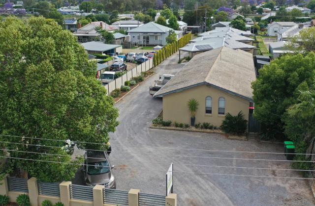 377 Conadilly Street, GUNNEDAH NSW, 2380
