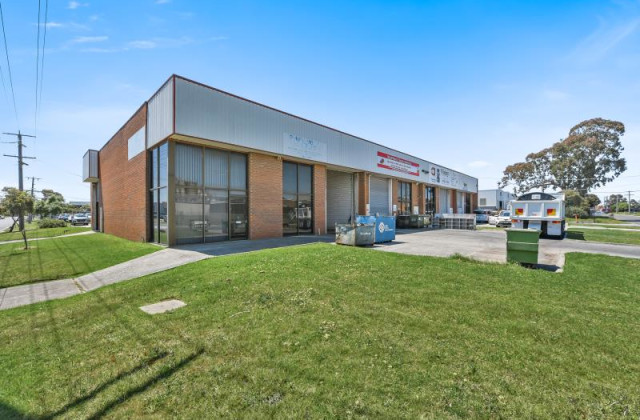 Unit 4/19 Stephen Road, DANDENONG SOUTH VIC, 3175