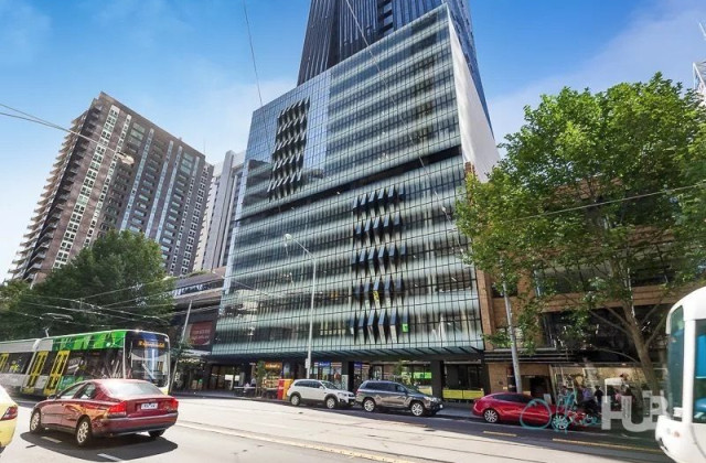 1/580 Collins Street, MELBOURNE VIC, 3000