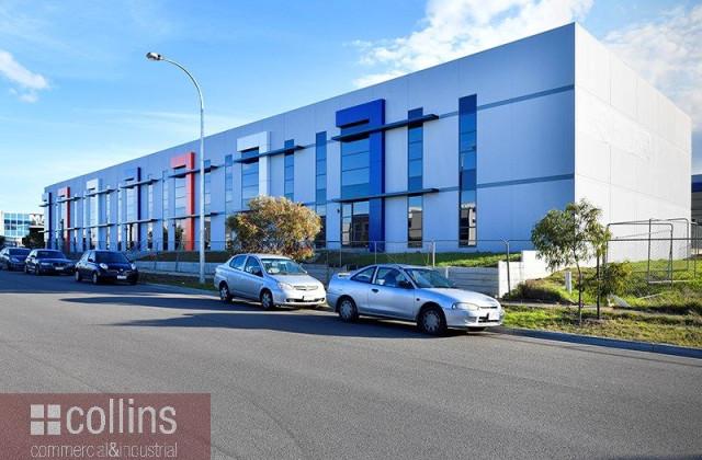 Factory 5, 11-15 Remount Way, CRANBOURNE WEST VIC, 3977