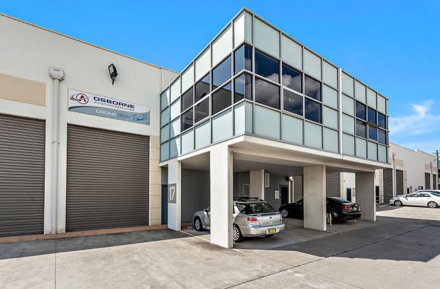 17/124-130 Auburn Street, WOLLONGONG NSW, 2500