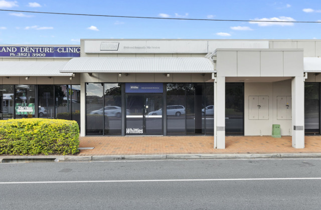 1/17 Waterloo Street, CLEVELAND QLD, 4163