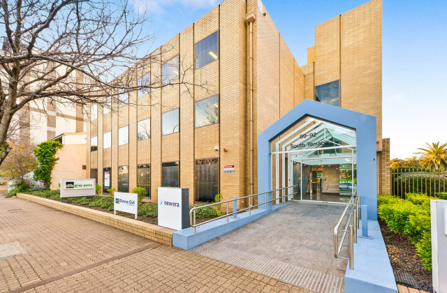 Portion of Level 2/89-92 South Terrace, ADELAIDE SA, 5000
