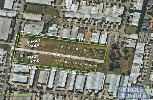Lot 32/28-40 Colemans Road, CARRUM DOWNS VIC, 3201