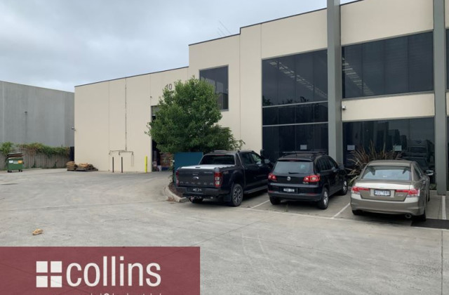 Factory 10, 69-77 Mark Anthony  Drive, DANDENONG VIC, 3175