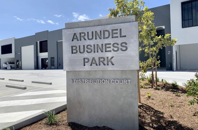 ARUNDEL QLD, 4214