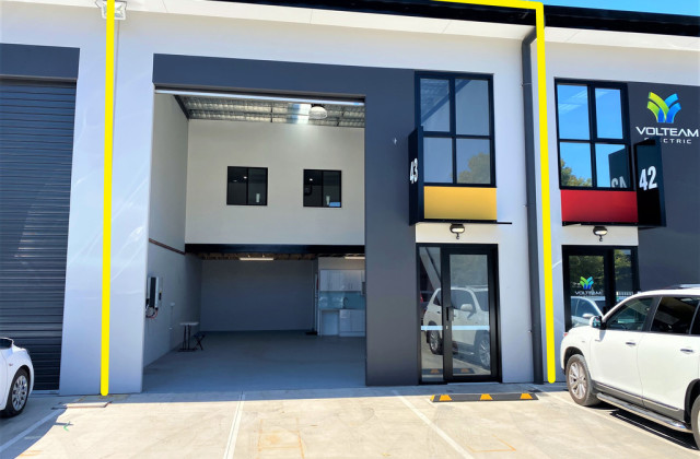 Unit 43/16 Crockford Street, NORTHGATE QLD, 4013