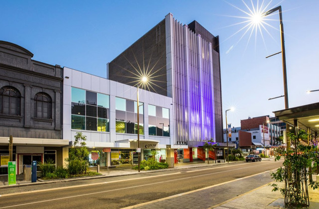 Suite 14, 358 Flinders Street, TOWNSVILLE CITY QLD, 4810