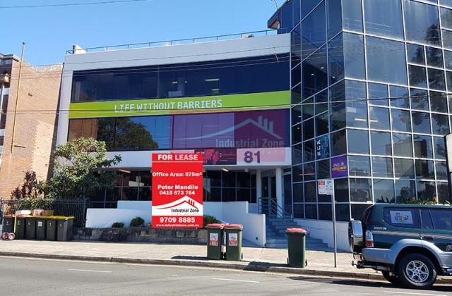 Ground Level/81 Railway Street, ROCKDALE NSW, 2216