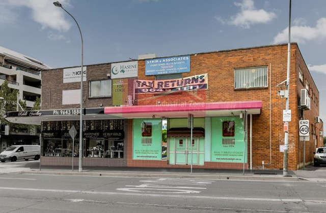 Shop 2/3-5 Station Road, AUBURN NSW, 2144