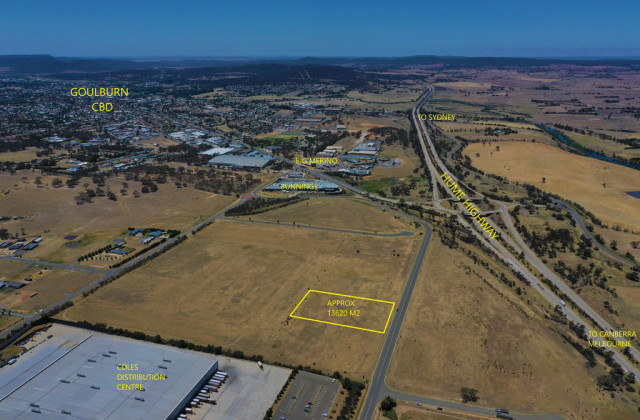 111 Lillkar Road, GOULBURN NSW, 2580
