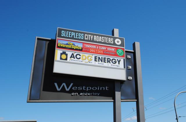 538 Alderley Street - Shop 2A, HARRISTOWN QLD, 4350