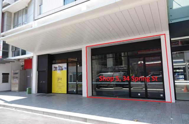 34 Spring Street, BONDI JUNCTION NSW, 2022