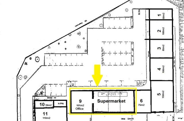 Shop 9 / 2 Utakarra Road, RANGEWAY WA, 6530
