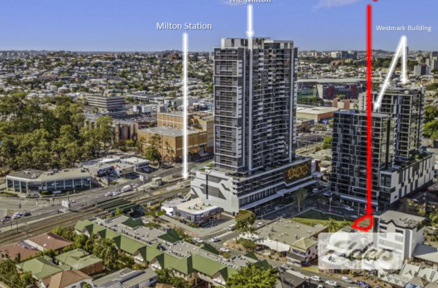 7 Manning Street, MILTON QLD, 4064