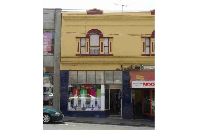 237 Bridge Road, RICHMOND VIC, 3121