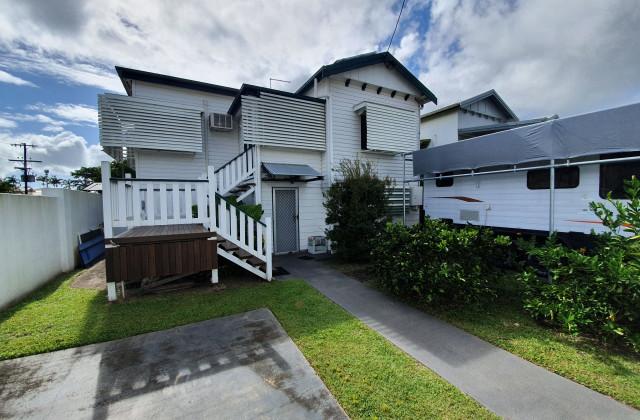 154 Buchan Street, BUNGALOW QLD, 4870