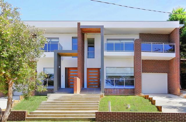23 Marshall Road, TELOPEA NSW, 2117